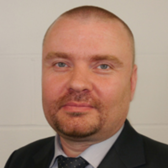 Ian Willson